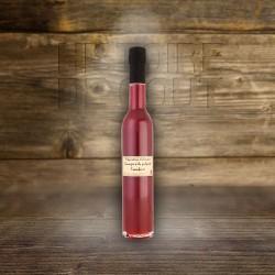 POPOL - Vinaigre ˆ la pulpe de framboise