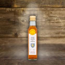 Vinaigre de cidre jurassien ˆ la framboise