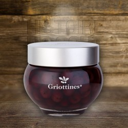 Griottines - Grand pot