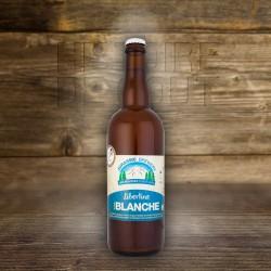 Libertine - Jurassic Brewery - Bire blanche