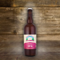 Indica - Jurassic Brewery - Bire IPA