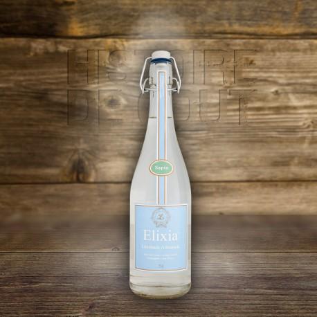 Limonade Elixia Sapin 75 cl
