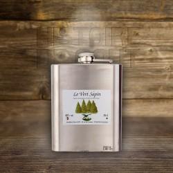 Le Vert Sapin - Liqueur de bourgeons de sapin du Haut-Doubs- Guy