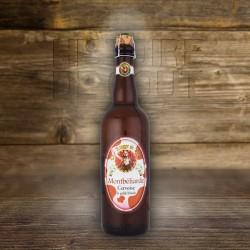 La Rouget de Lisle - MontbŽliarde - Cervoise de garde blonde
